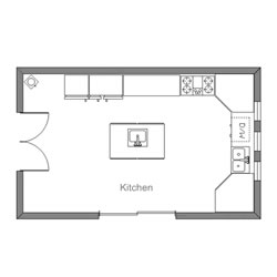 Easy to use house design software for Simple floor plan software